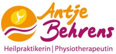 Antje Behrens, Heilpraktikerin - Physiotherapeutin